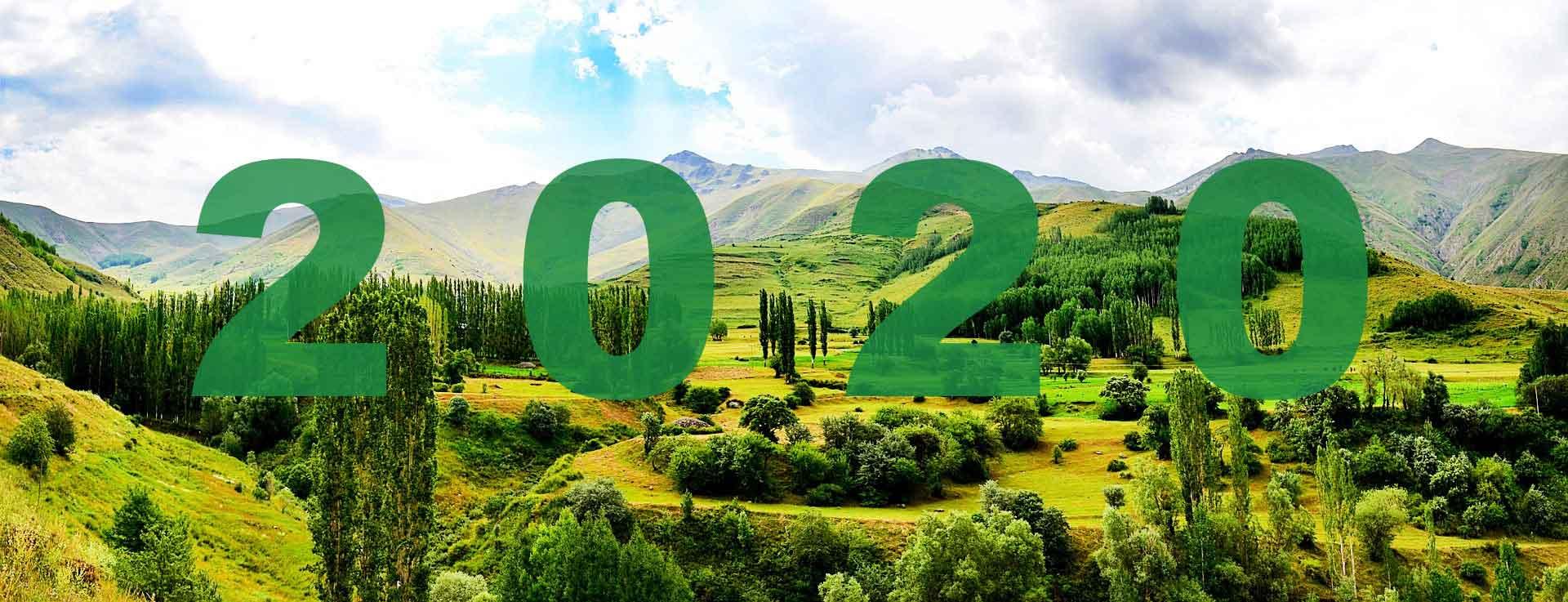 Erdenfreund Umweltaktion 2020
