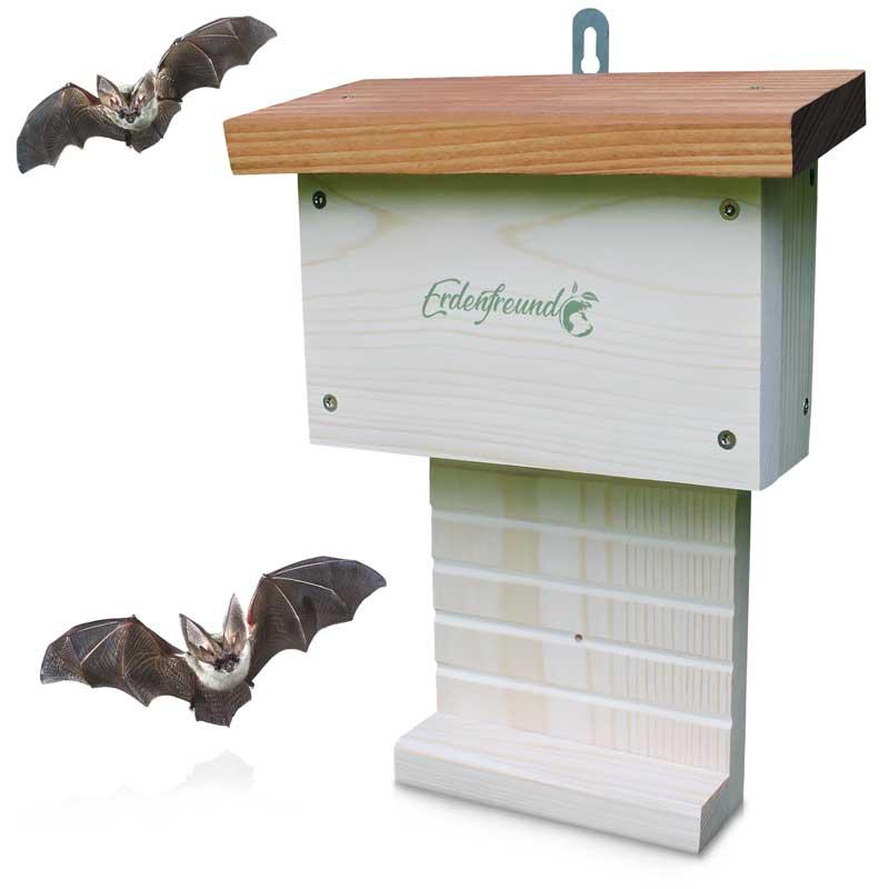 Fledermaushaus Fledermauskasten